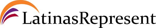 Latinas Represent Logo