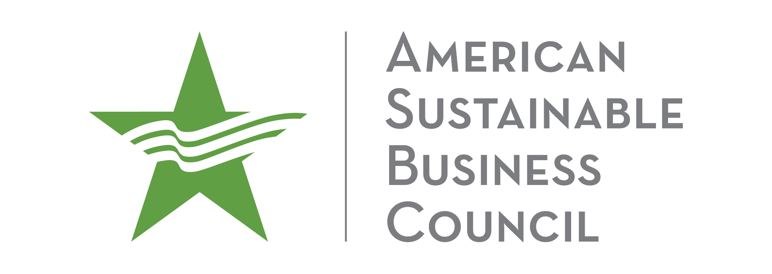 American Sustainable Business Council Logo