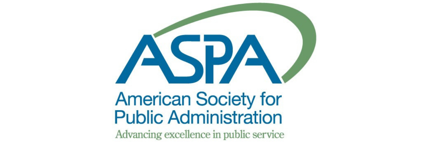 American Society for Public Administration Logo