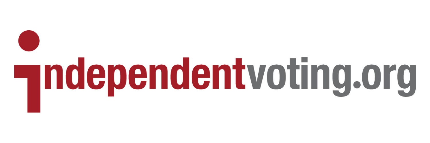 Independent Voting Logo