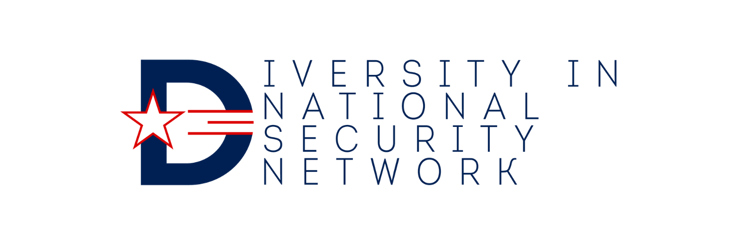 Diversity in National Security Network Logo