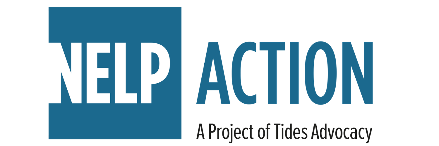 National Employment Law Project Action Logo
