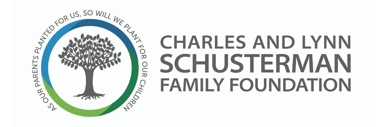 Schusterman Family Foundation Logo