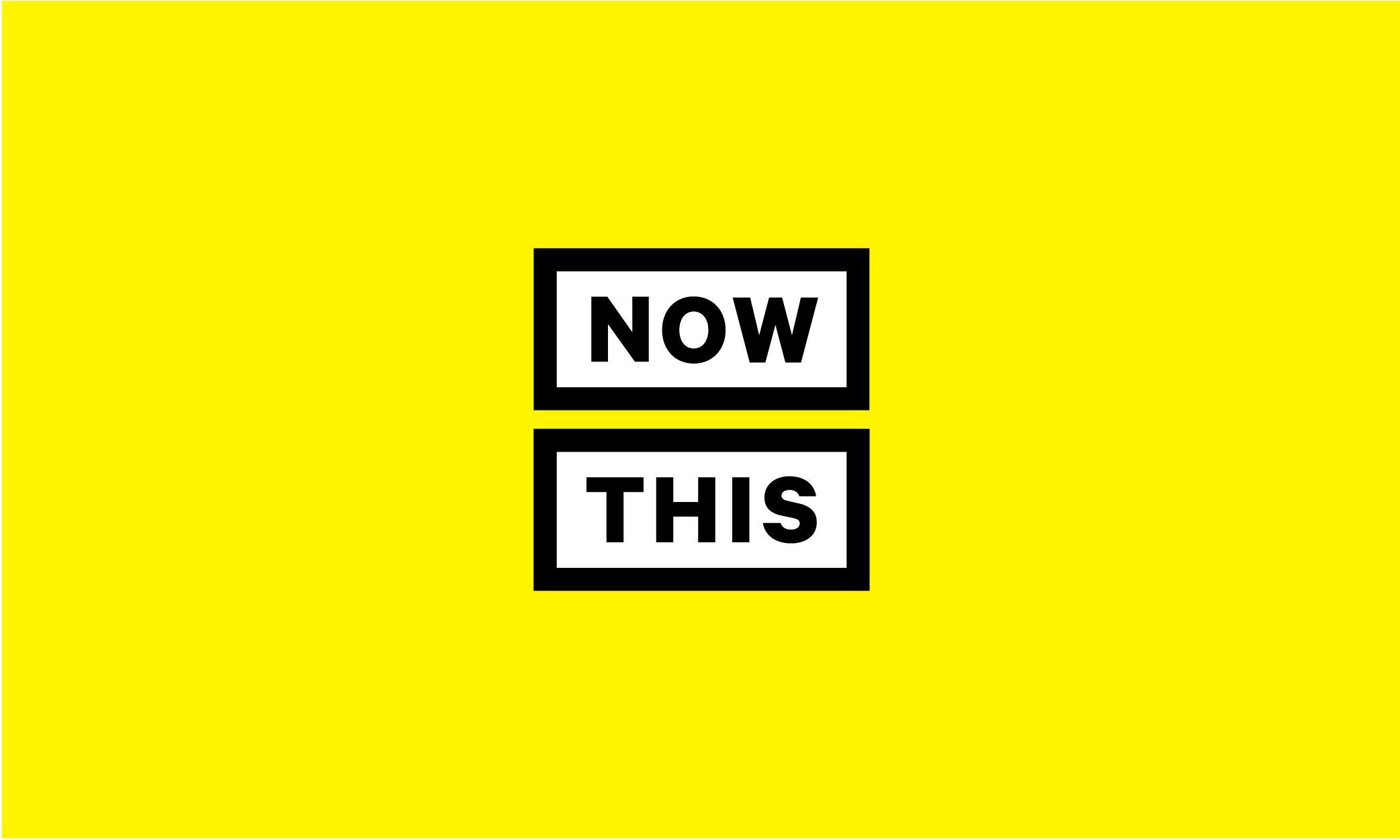 NowThis News Logo