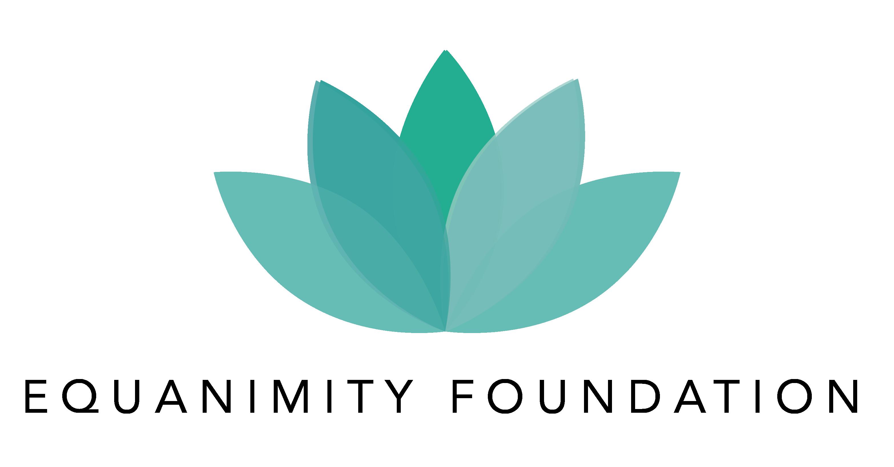 Equanimity Foundation Logo